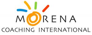 Logo Morena Coaching